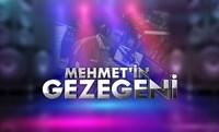 Mehmet'in Gezegeni - Özcan Deniz - Özet