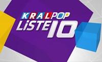 Kral POP Liste - 11 Mart
