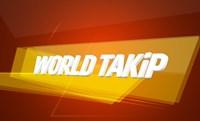 Kral World Takipte - 14 Şubat
