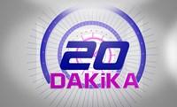 Kral POP 20 Dakika - Derya Uluğ 2017