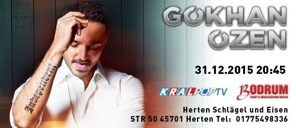 Bodrum Event - Herten / Almanya