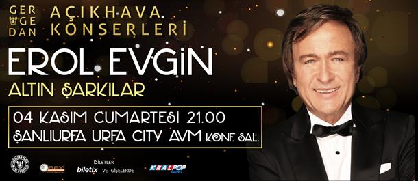 Şanlıurfa City AVM