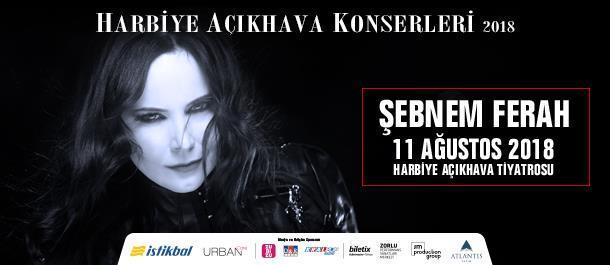 Harbiye Açıkhava Tiyatrrosu