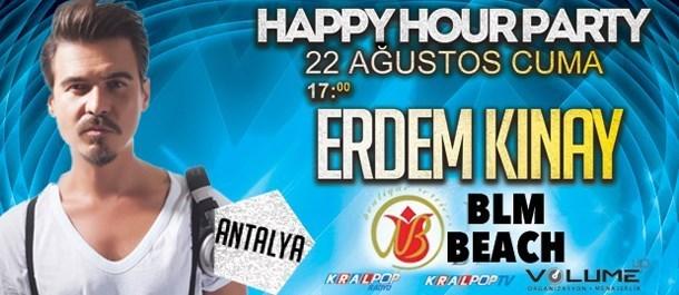Antalya / Blm Beach