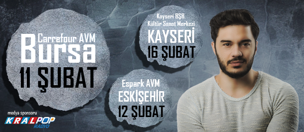 Carrefour AVM - Bursa
