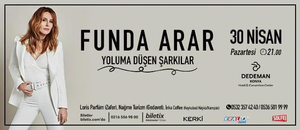 Konya Dedeman Otel