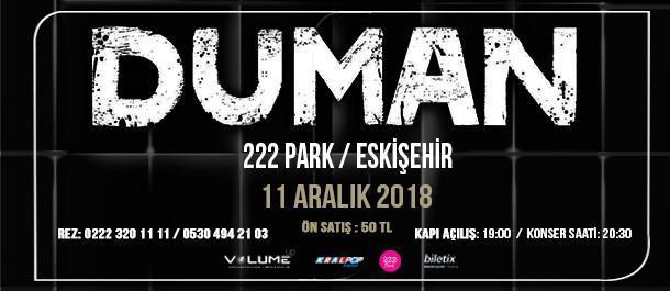 222 Park / Eskişehir