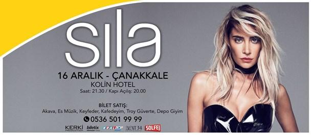 Kolin Hotel- Çanakkale