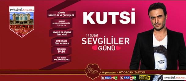 Swiss Otel - Ankara