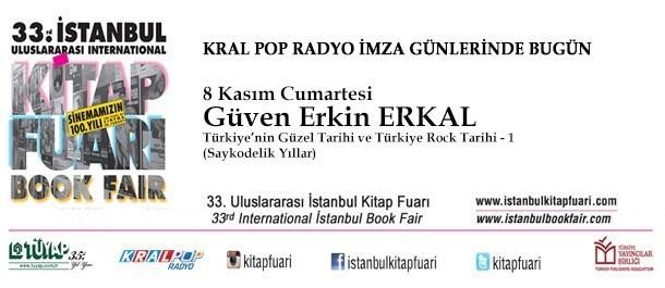 TÜYAP / 33.İstanbul Uluslararası Kitap Fuarı