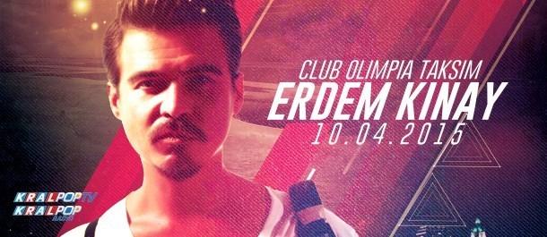 Club Olimpia / Taksim