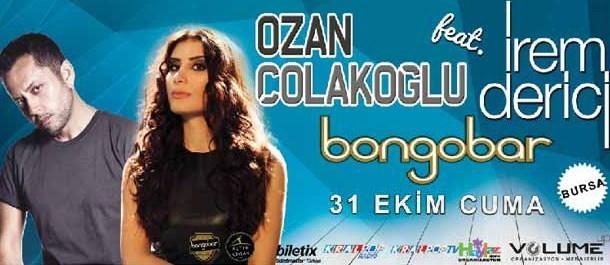 Bursa / Bongobar