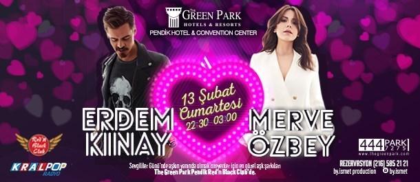 Green Park / Pendik - İstanbul