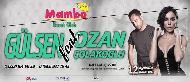 Mambo Beach Club