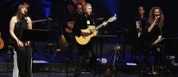 Harbiye Cemil Topuzlu Açıkvaha Sahnesi