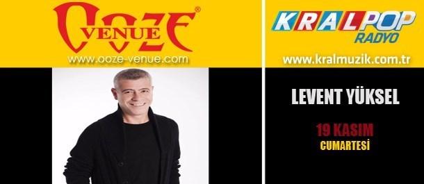Ooze Venue / İzmir