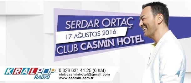 Club Casmin Hotel