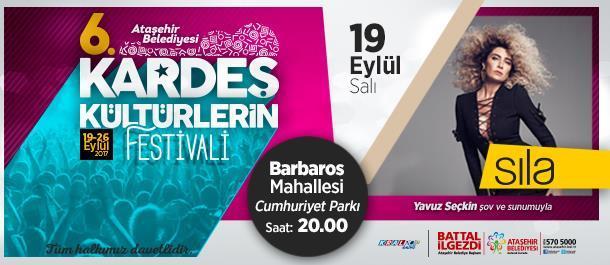 Ataşehir Barbaros Mahallesi