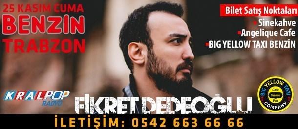 Benzin / Trabzon