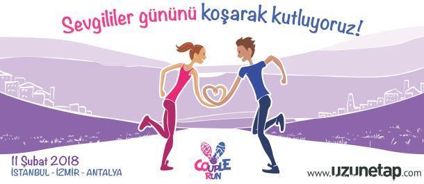 İstanbul - İzmir - Antalya