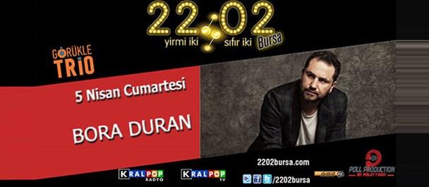 2202 - Bursa