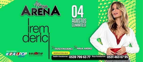 Avşa Club Arena