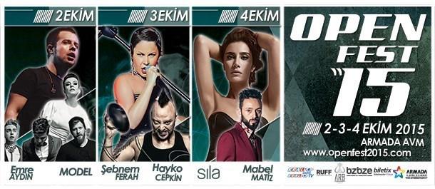 Ankara / Armada AVM