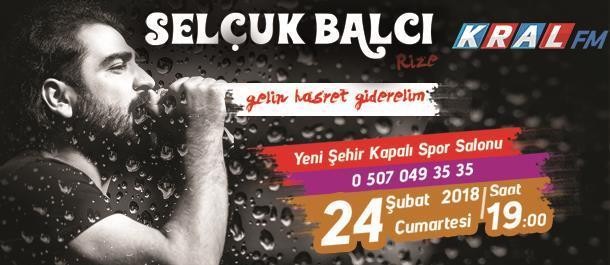 Rize Yenişehir Kapalı Spor Salonu