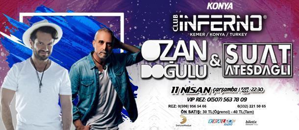 Konya İnferno Club