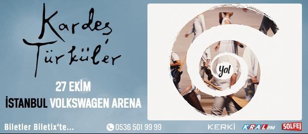 İstanbul Volswagen Arena