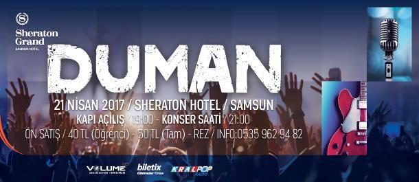 Sheraton Otel Samsun