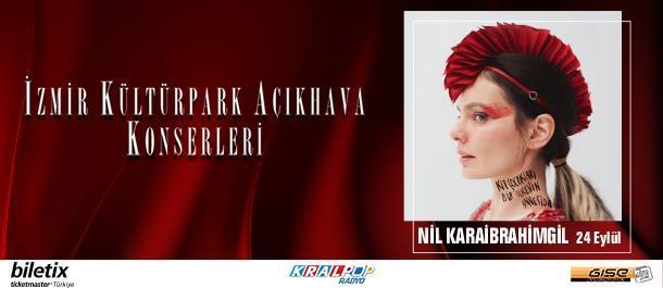 İzmir Kültürpark Açıkhava Tiyatrosu