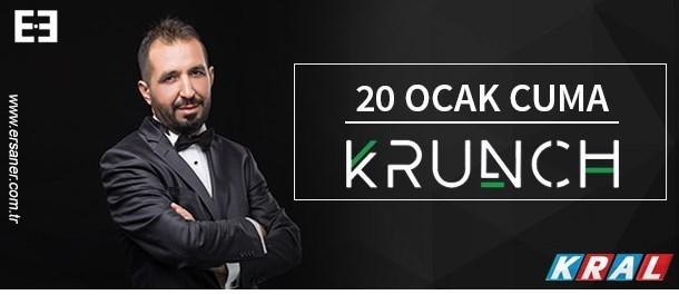 Bahçeşehir / Krunch