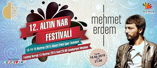 Kemer / Ahmet Erkal Spor Tesisleri