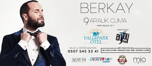 Yalı Park Otel / Trabzon