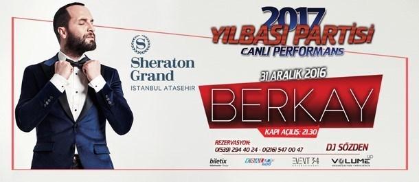 Sheraton Grand /Ataşehir