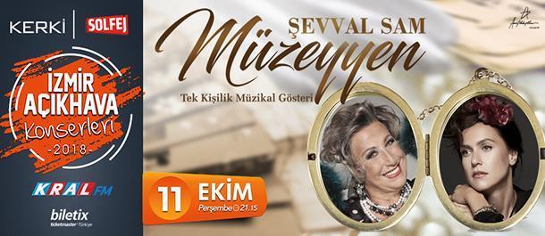 İzmir Açıkhava Tiyatrosu