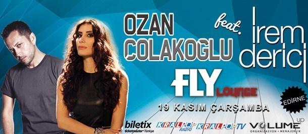 Fly Lounge / Edirne
