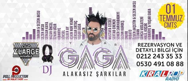 Club Xlarge İstanbul