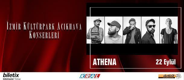 İzmir Kültür Park Açıkhava Tiyatrosu