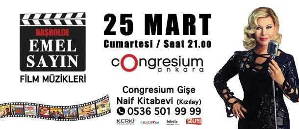 Ankara Congresium