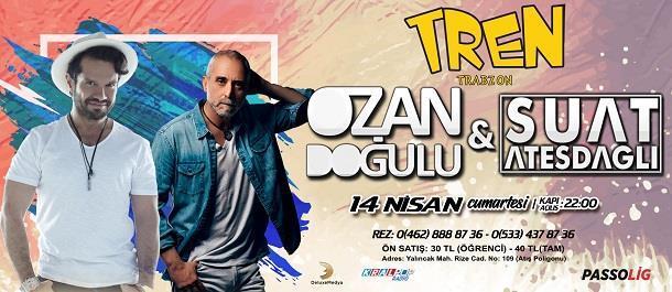Tren Trabzon