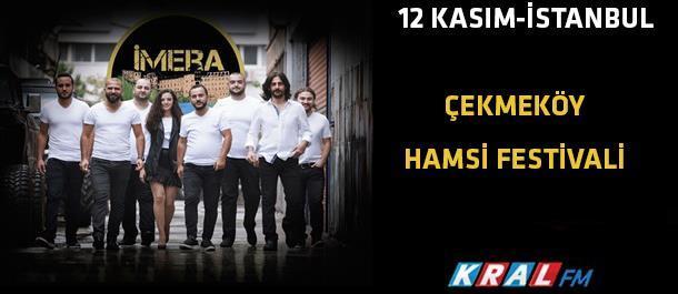 Çekmeköy Hamsi - Festivali
