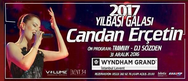 Wyndham Grand Otel /  Levent