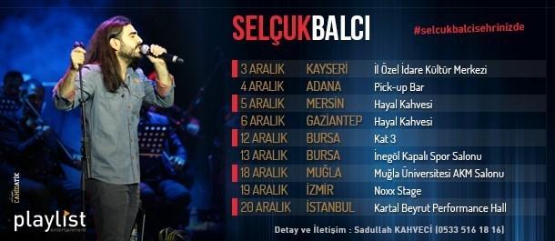 İzmir Noxx Stage