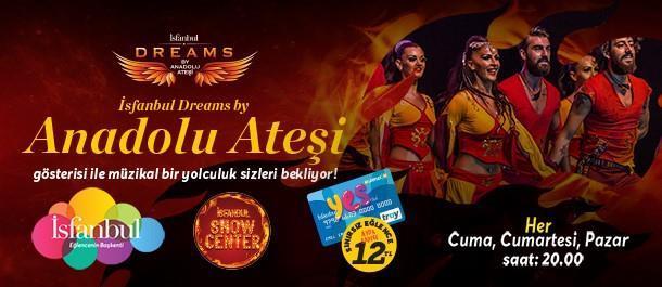 İsfanbul Show Center