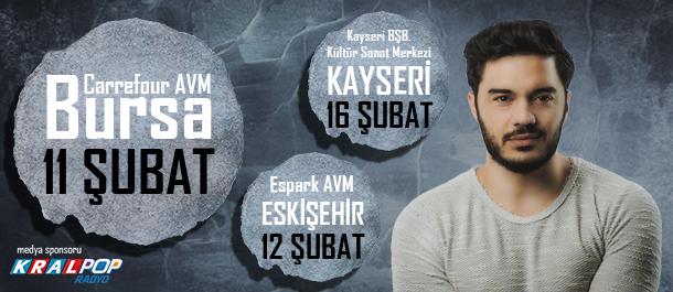 Espark AVM - Eskişehir