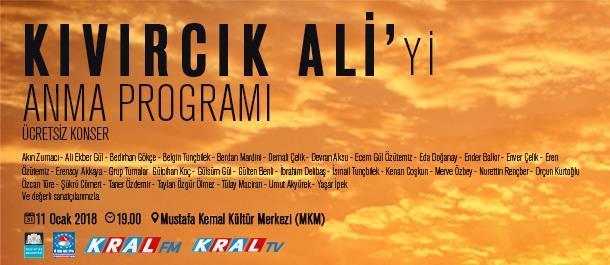 Mustafa Kemal Kültür Merkezi