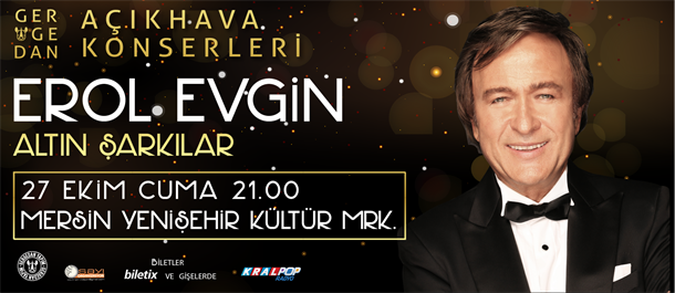 Mersin Yenişehir Kültür Merkezi