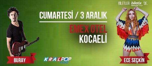 Emex Otel - Kocaeli